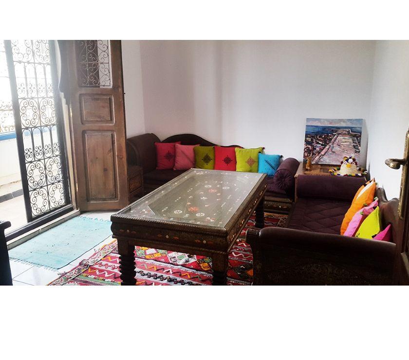 Photos pour Vente joli appartement 2 chambres - Essaouira