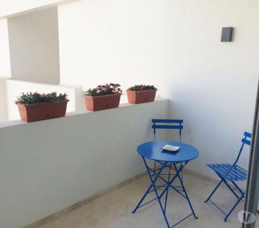 Location Meublée Rabat - Photos pour Appartement neuf, haut standing à orangerie souissi