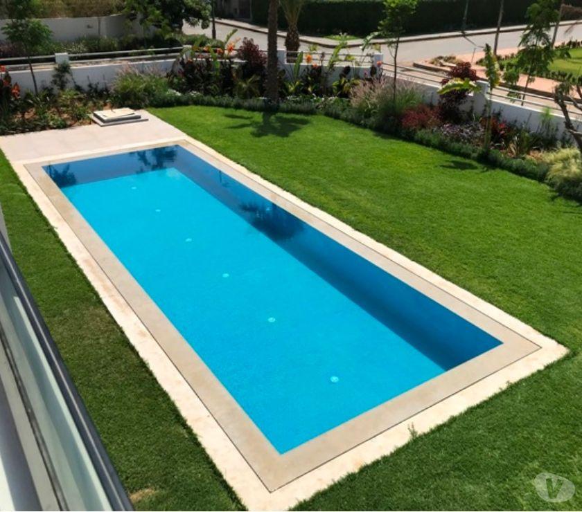 Vente Appartement - Maison Rabat - Photos pour À vendre villa neuve haut standing à Souissi