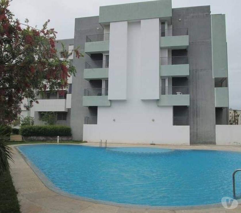 Vente Appartement - Maison El Jadida - Photos pour A vendre à El Jadida des appartements haut standing+piscine