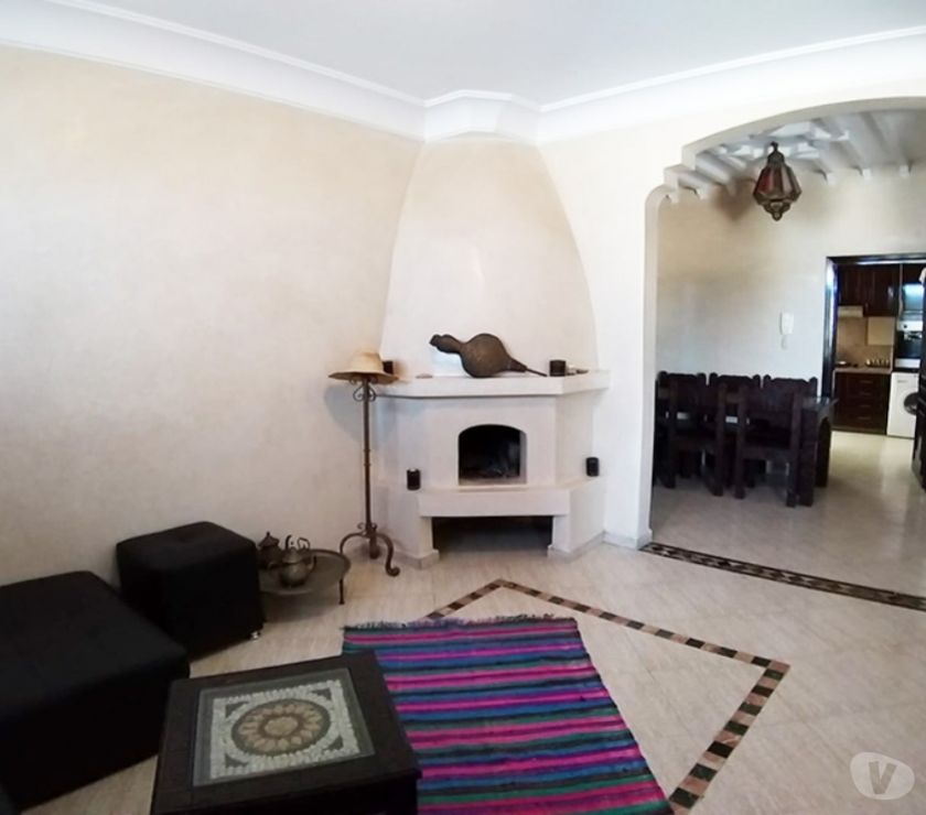 Vente Appartement - Maison Essaouira - Photos pour Appartement de 2 chambres plus terrasse