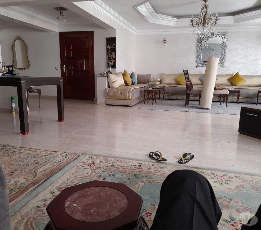 Vente Appartement - Maison Casablanca - Photos pour Appartement de 162 m² à 2Mars Casablanca