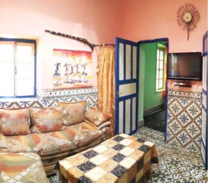 Photos pour Old maison, située dans l'ancienne médina, Médina, Essaouira