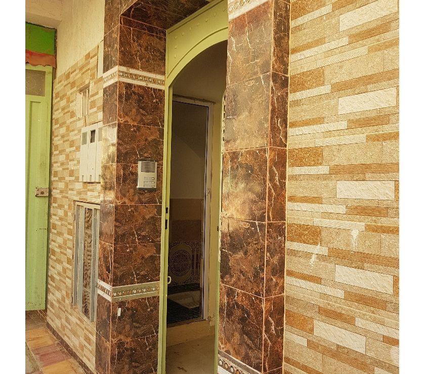 Vente Appartement - Maison Meknes - Photos pour appartements NEUFS à vendre Ain Taoujtat