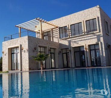 Photos pour Villa Neuve, Titree, 1500m2, 2N, 4CH, 5SB, Essaouira
