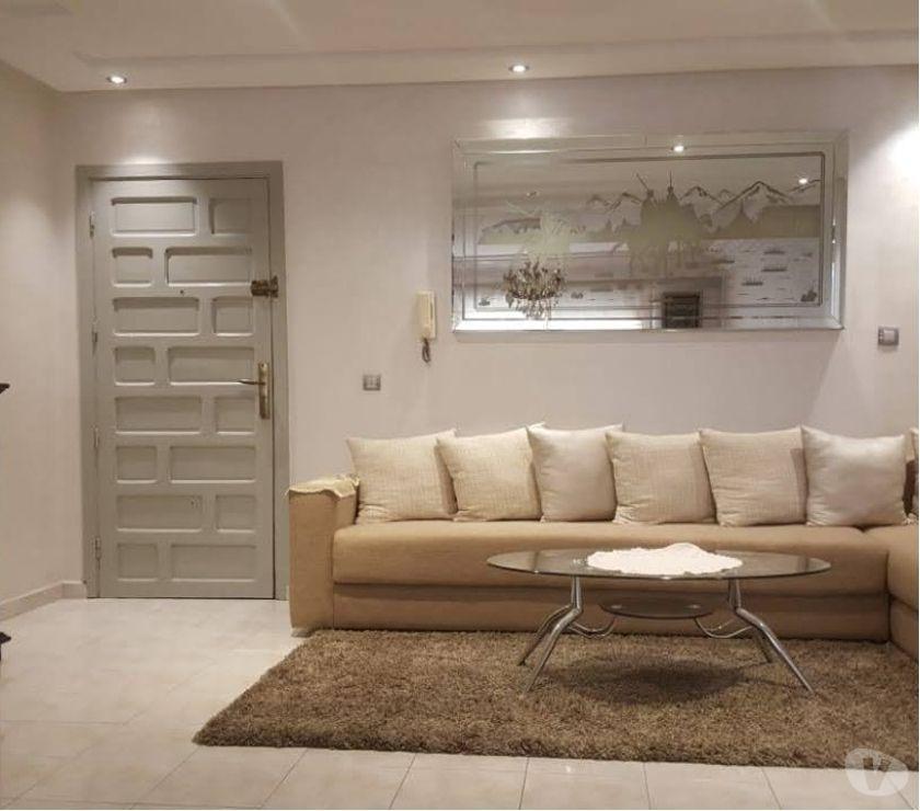 Vente Appartement - Maison Casablanca - Photos pour Vente Appartement De 156m2 À Beauséjour