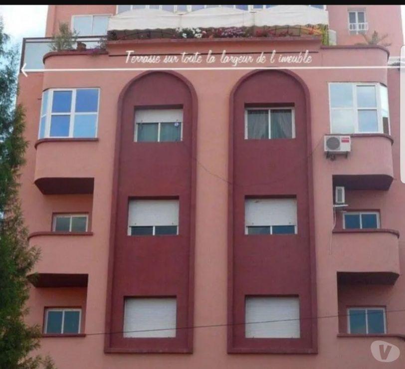 Vente Appartement - Maison Marrakech - Photos pour APPARTEMENT MEUBLE DE STANDING 86M2 A MARRAKECH