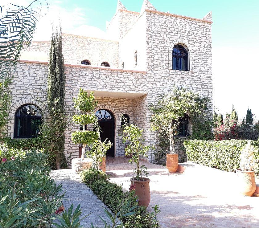 Vente Appartement - Maison Essaouira - Photos pour Villa style traditionelle