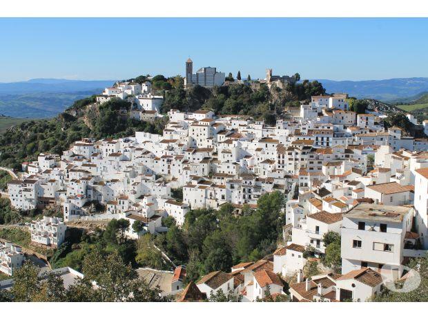 Photos pour Maison andalouse dans village blanc - Casares