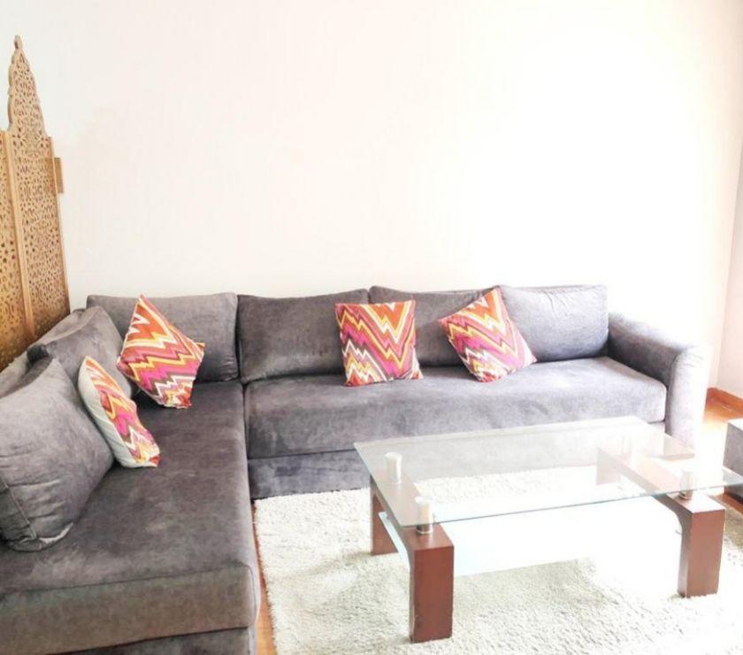 Location Meublée Rabat - Photos pour Beau Studio meublé à louer à Hassan-Centre ville Rabat