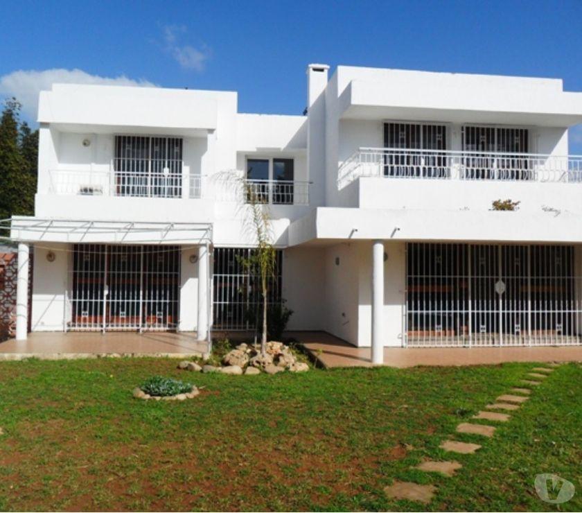 Location - Vente Bureaux Rabat - Photos pour Superbe villa à usage bureau à louer à Souissi