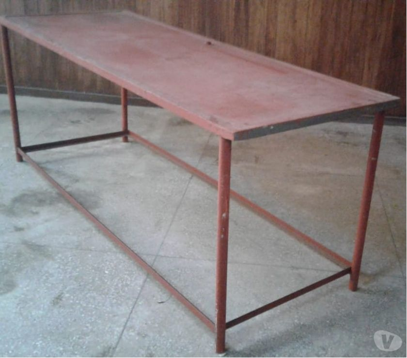 Matériaux - Equipement pro Rabat - Photos pour Table en fer