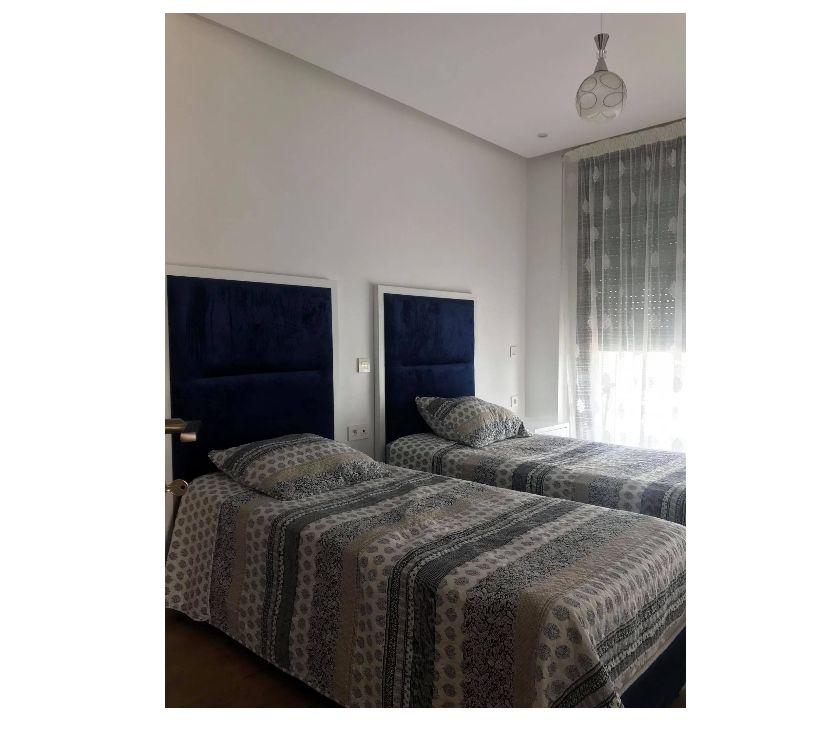 Location Appartement - Maison Agadir - Photos pour appartement meublé à sonaba agadir