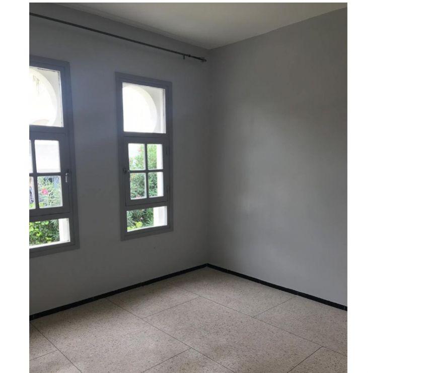 Location Appartement - Maison Agadir - Photos pour villa vide à louer à charraf agadir