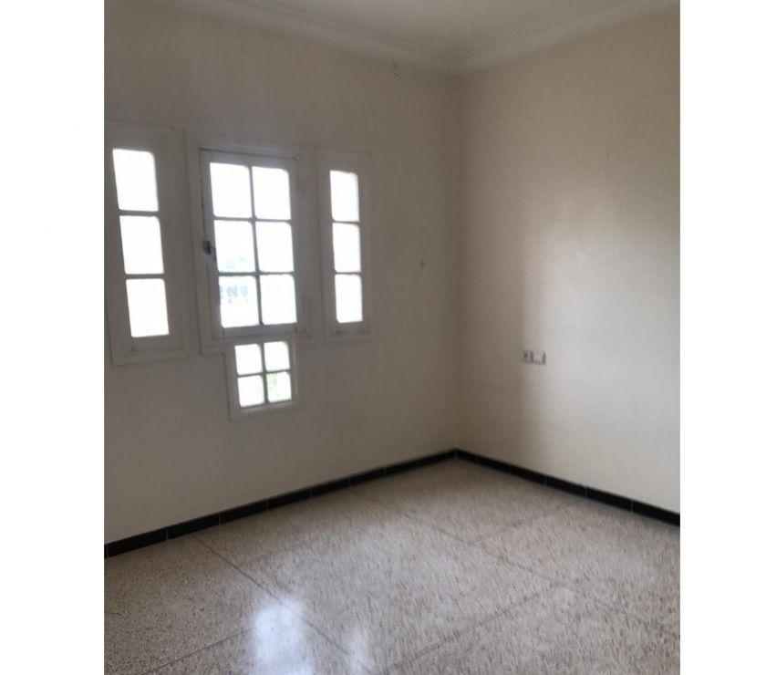 Location Appartement - Maison Agadir - Photos pour villa vide à louer à charraf