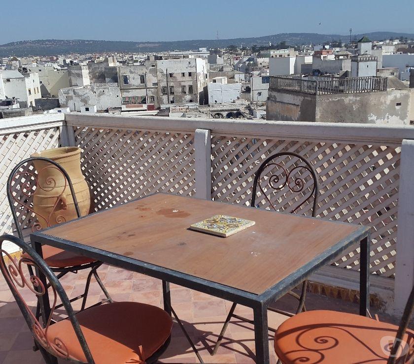 Vente Appartement - Maison Essaouira - Photos pour Appartement à vendre