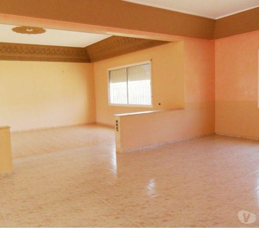 Location Appartement - Maison Rabat - Photos pour Jolie Villa à louer à Souissi RABAT