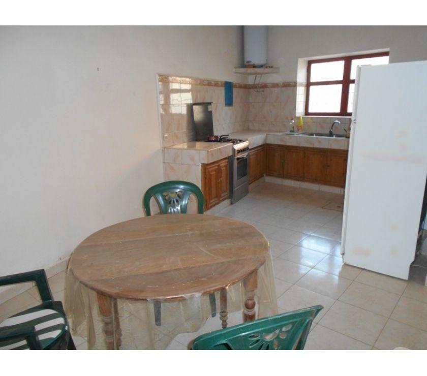 Vente Appartement - Maison Marrakech - Photos pour maison avec jardin