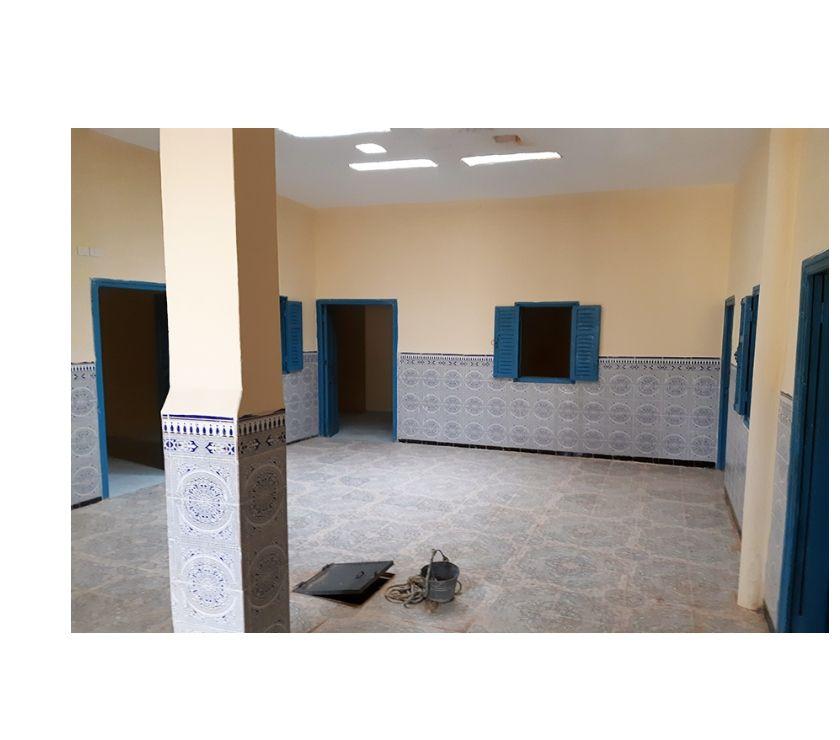 Vente Appartement - Maison Essaouira - Photos pour Maison campagne en vente à Ounagha