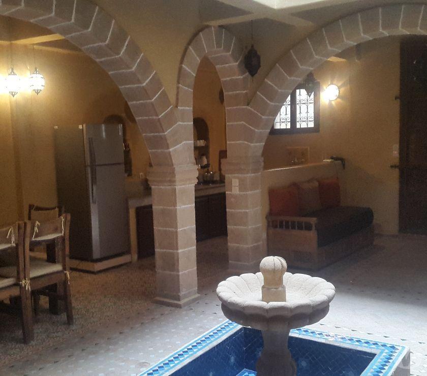 Photos pour Agréable Riad traditionnellement rénové