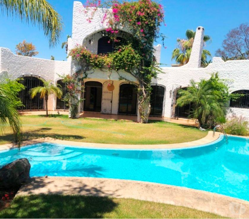 Location Appartement - Maison Rabat - Photos pour Jolie villa avec piscine à louer à Hay Riad Rabat