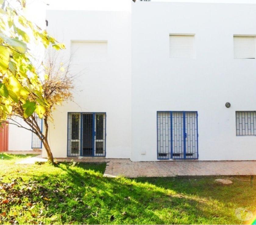 Location Appartement - Maison Rabat - Photos pour Magnifique villa à louer à Rabat Hay Nahda
