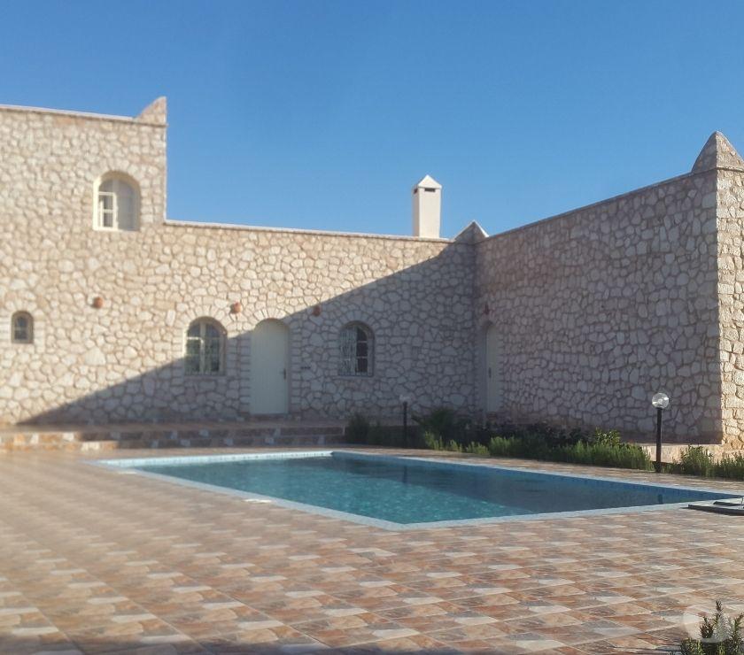 Vente Appartement - Maison Essaouira - Photos pour Belle villa à vendre sur la route de Safi