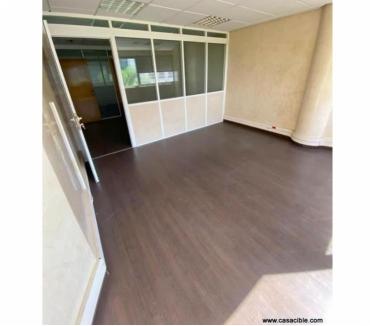 Photos pour Sidi Maarouf: Location plateau bureau vide de 300 m².