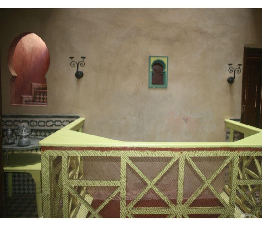 Vente Appartement - Maison Essaouira - Photos pour Riad traditionnel avec vue sur mer