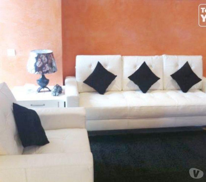 Location Meublée Rabat - Photos pour Garçonnière meublée à louer à Rabat Hassan