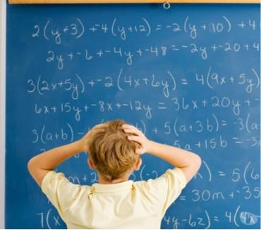 Photos pour cours de soutien à domicile maths et physique