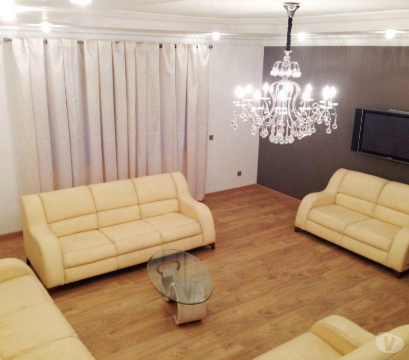 Location Meublée Rabat - Photos pour Location appartement neuf meublé à Rabat Haut Agdal