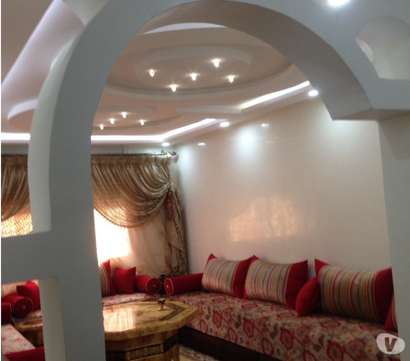 Photos pour Appartement à vendre au centre ville AGADIR