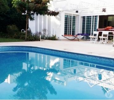 Photos pour Villa avec piscine à louer à Hay Riad RABAT
