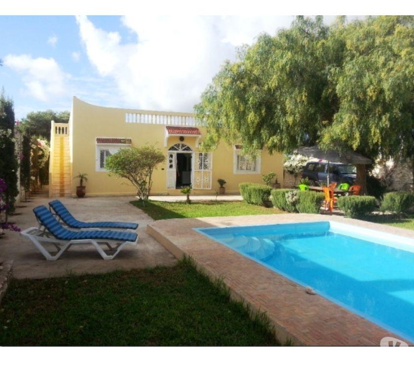 Photos pour villa de compagne à 8 kms d'Essaouira, Ghazoua, Essaouira