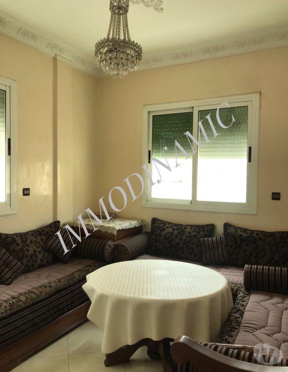 Location Meublée Agadir - Photos pour Appartement meublé au centre ville agadir