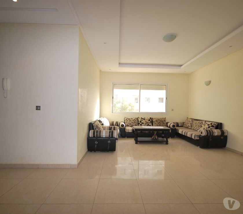 Vente Appartement - Maison Agadir - Photos pour Appartement 2 chambres et grand balcon à Islane
