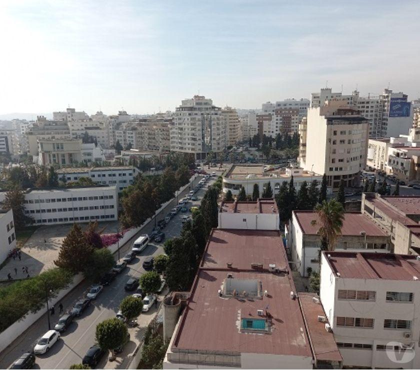 Vente Appartement - Maison Tanger - Photos pour Appartement 4 chambres au centre ville