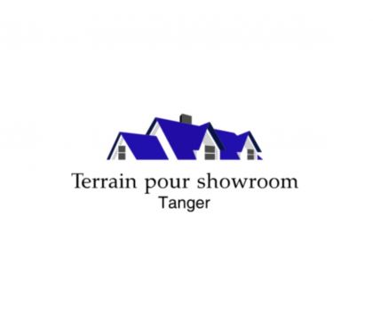 Photos pour Terrain pour showroom à Tanger 600m2