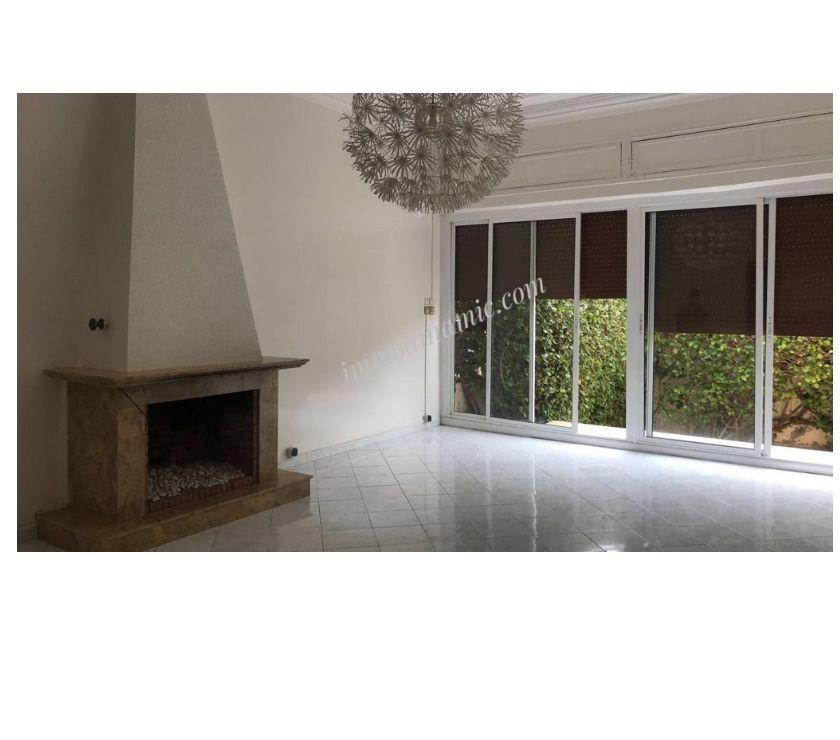 Location Appartement - Maison Agadir - Photos pour villa vide à louer à sonaba agadir
