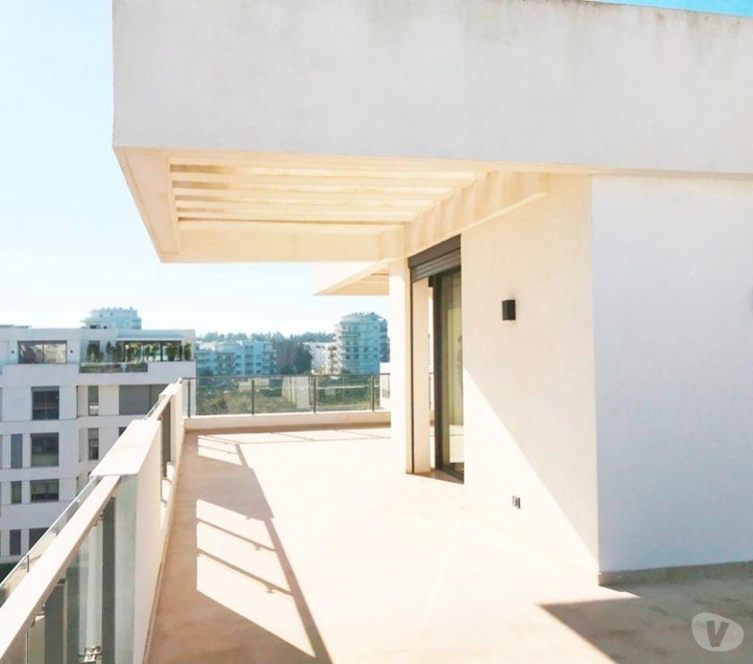 Vente Appartement - Maison Rabat - Photos pour A vendre appartement de standing à Souissi