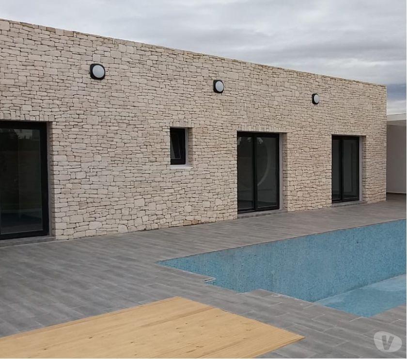 Location Appartement - Maison Essaouira - Photos pour Villa 1200m², Terrasse, Jardin, Essaouira