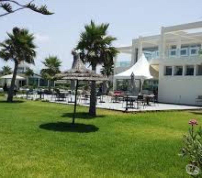 Vente Appartement - Maison Sidi Rahal - Photos pour Villa duplex complexe balnéaire savannah SIDI RAHAL