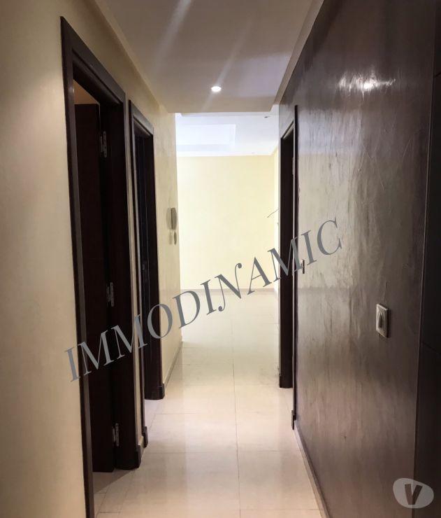 Location Appartement - Maison Agadir - Photos pour Appartement vide a islan agadir