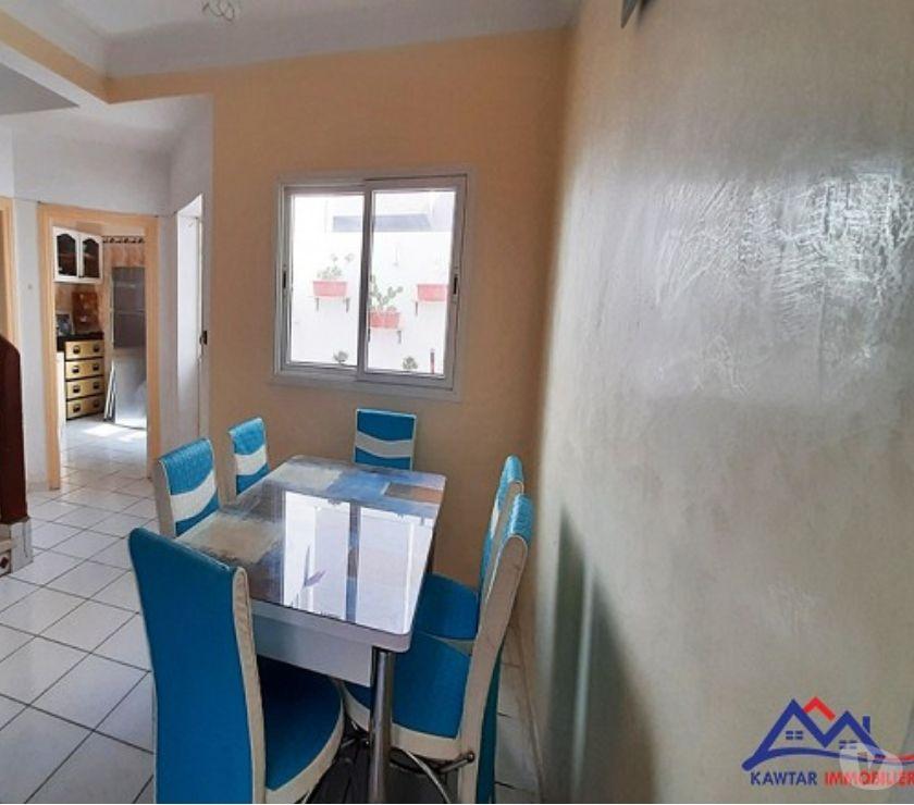 Location Appartement - Maison Essaouira - Photos pour Duplex à louer