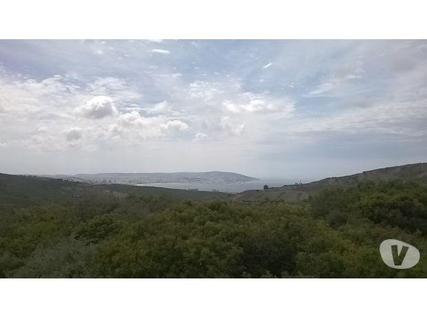 Terrain à Vendre Tanger - Photos pour (TERRAIN A VENDRE) ( TITRE : 4827 m2 ) POUR VILLAS & DUPPLEX