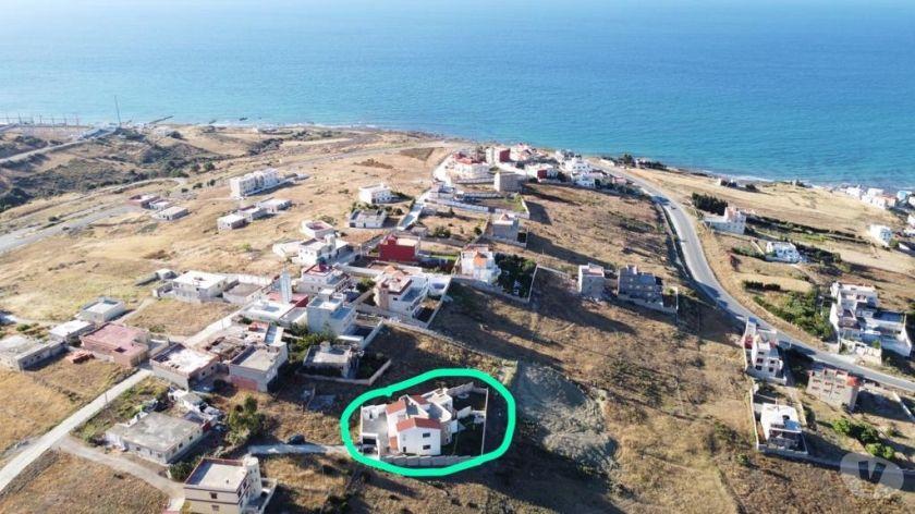 Vente Appartement - Maison Tanger - Photos pour Villa jumelée vue sur mer et montagne