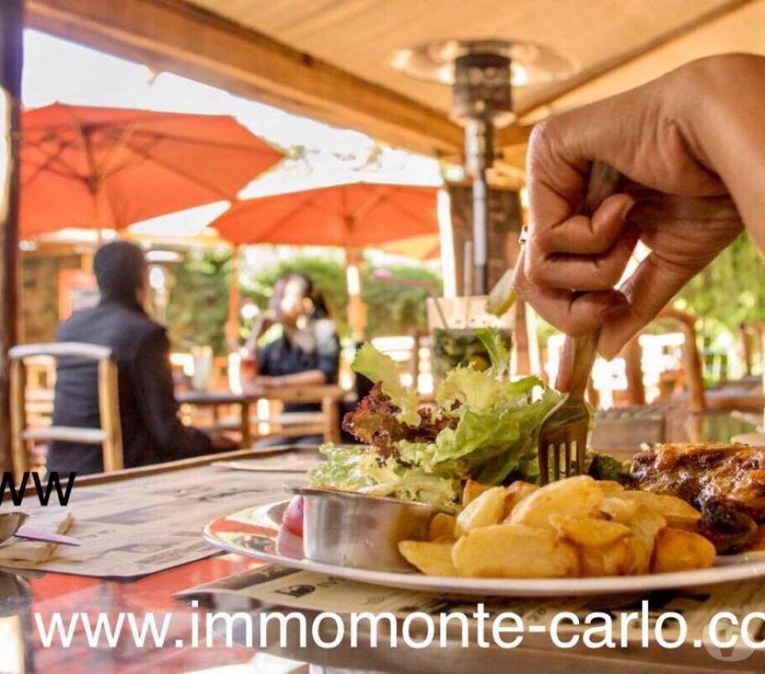 Fonds de Commerce Rabat - Photos pour Vente restaurant bien placé à Rabat