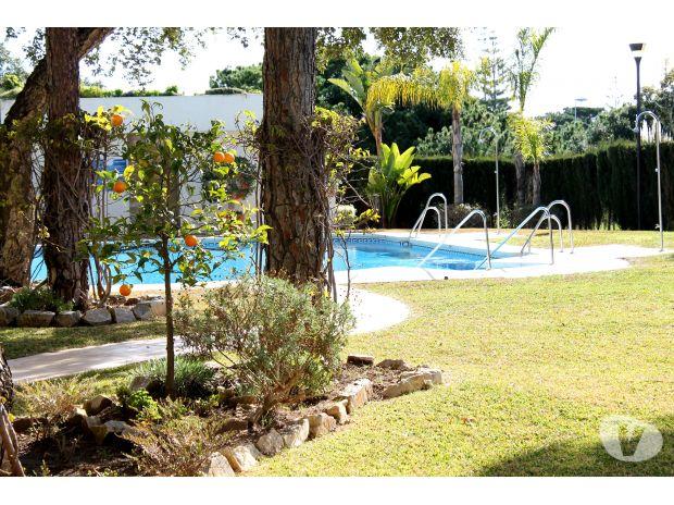 Location à l'étranger - Photos pour Appartement vue mer avec spacieuse terrasse - Mijas Costa