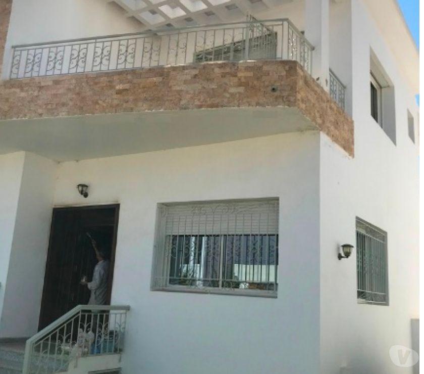 Location Appartement - Maison Rabat - Photos pour À louer villa neuve Hay Riad Rabat